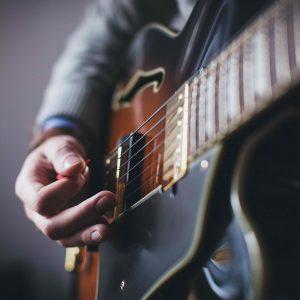Guitar Advance