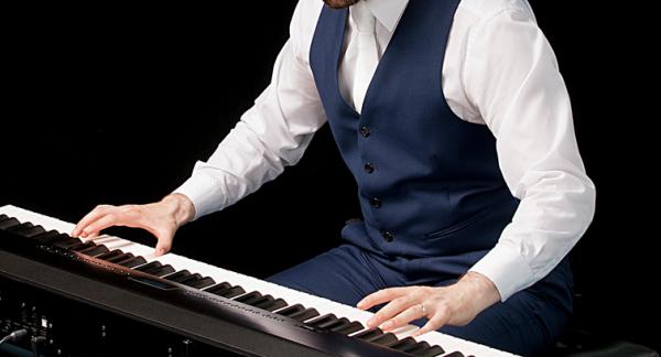 Keyboard Advance