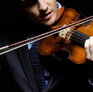 Violin Advance