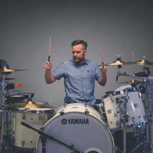 Center for Pop - Drum