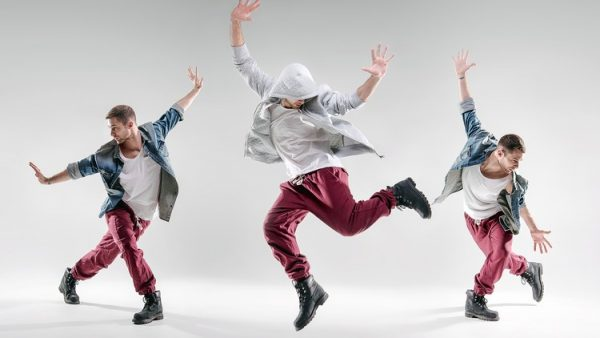 Group Dance Advance